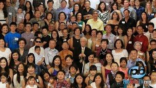 Xum họp gia tộc họ Ninh và giá trị truyền thống gia đình người Việt ở Mỹ