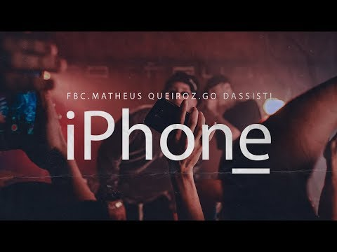 FBC – iPhone (Letra) ft. Matheus Queiroz