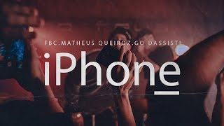 FBC part. Matheus Queiroz - iPhone (Prod. Go Dassisti)