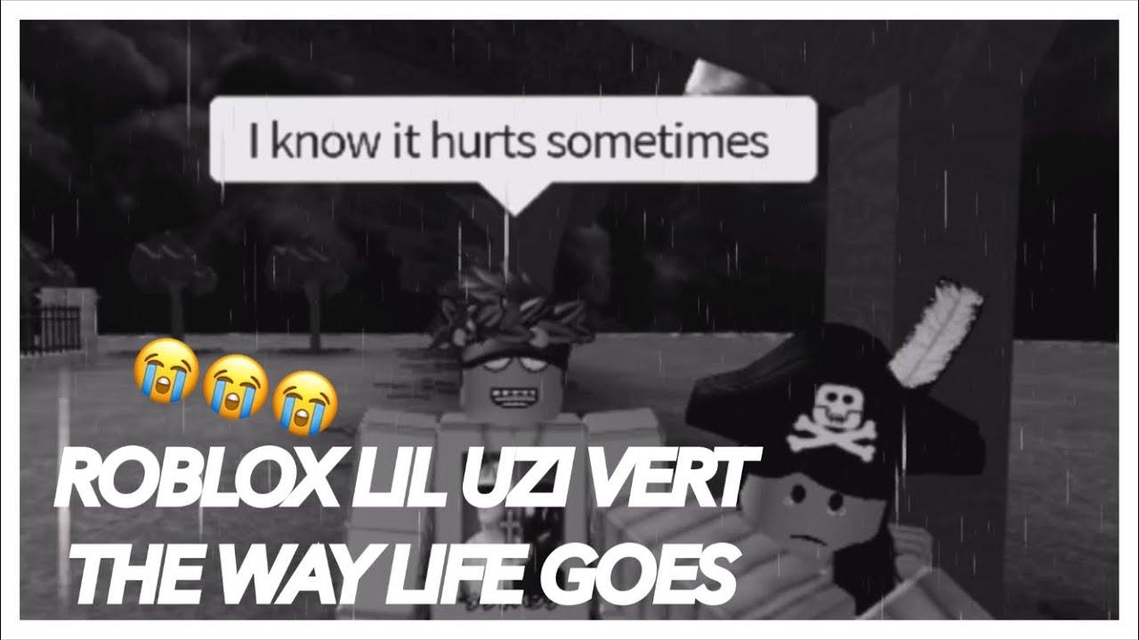 Roblox Lil Uzi Vert The Way Life Goes Music Video Youtube