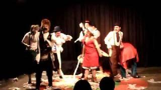 Circo Varieté La Herrería