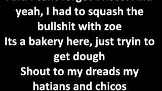 lil wayne my daddy lyrics