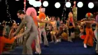 Pee Wee Herman - Bird is the Word -