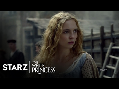 The White Princess | First Look | STARZ