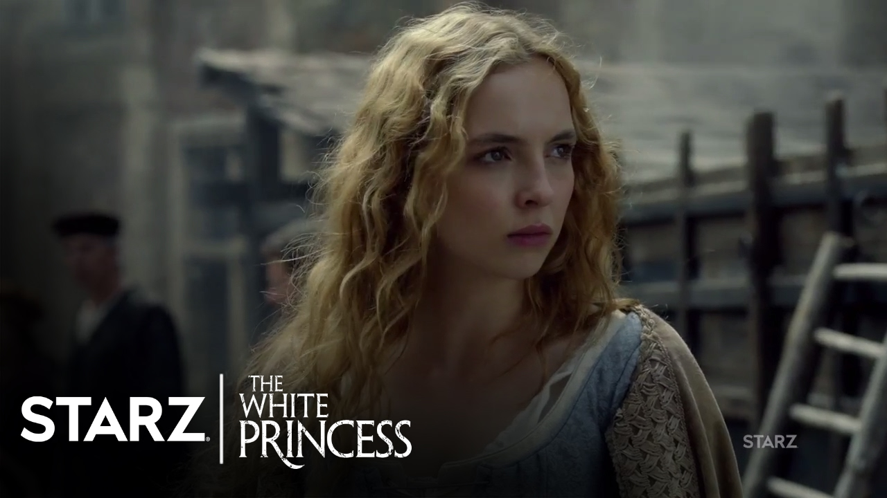 The White Princess Streaming