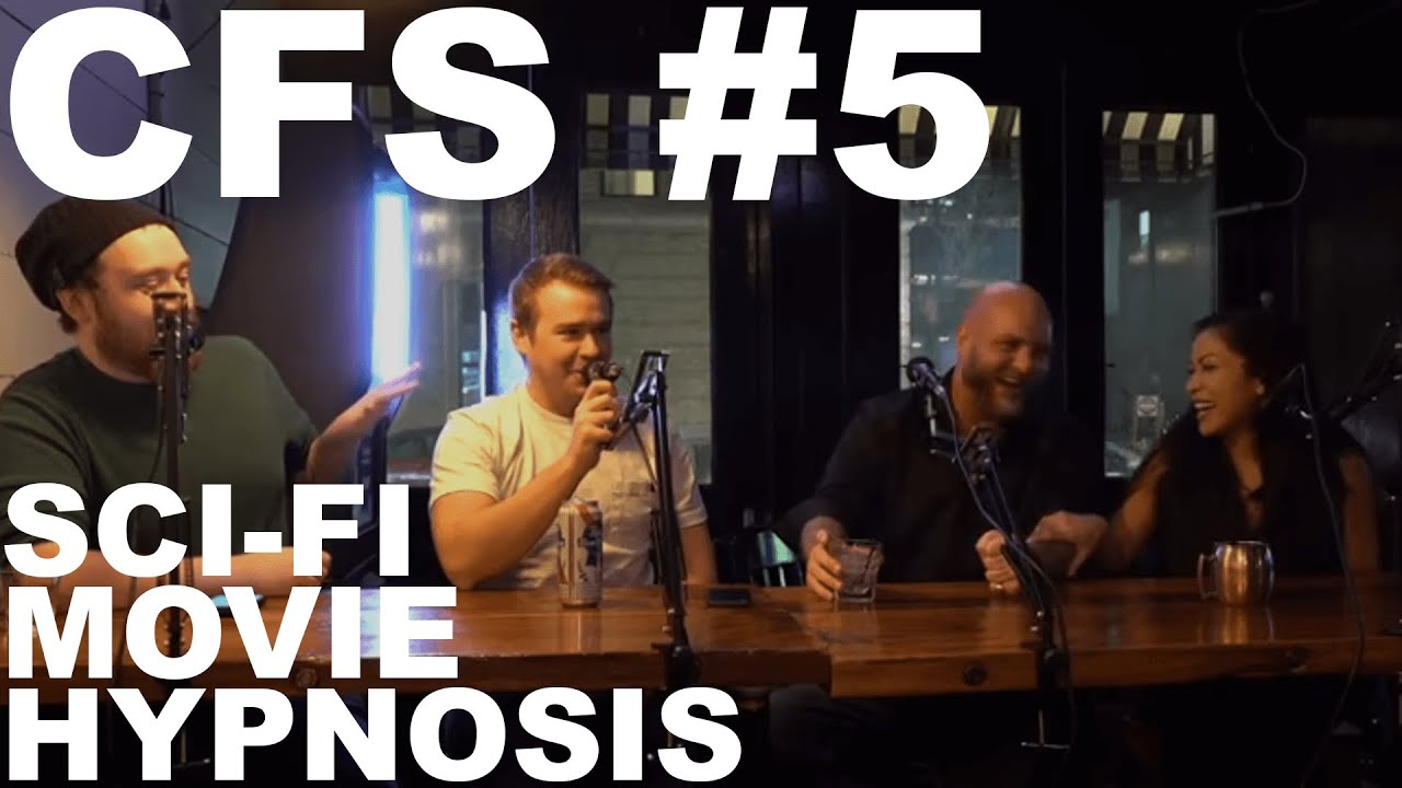 Download #5 - Sci-Fi Movie Hypnosis