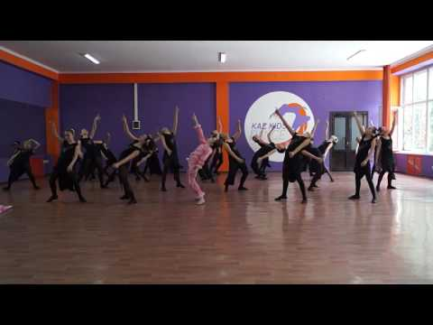 KazKids Dance -'Бессоница'