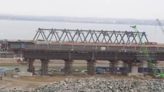 Керченский мост. Вот и открылась правда! О чем молчат в