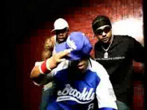 busta rhymes feat sean paul & spliff star  make it clap remix