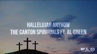 Play Hallelujah Anyhow - Radio Edit