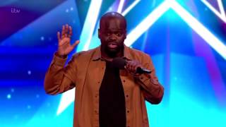 funniest comedians on got talent