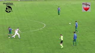 Serie D Massese-Seravezza 1-2