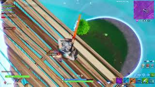 Fortnite - I Think I'm Good In Any Game Mode #Genetic #GeneticRC