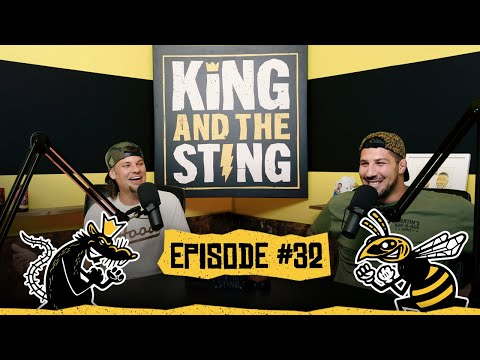 Playing With Your Organ  King and the Sting w Theo Von & Brendan Schaub 32
