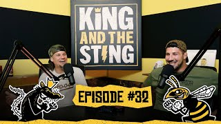 Playing With Your Organ | King and the Sting w/ Theo Von & Brendan Schaub #32