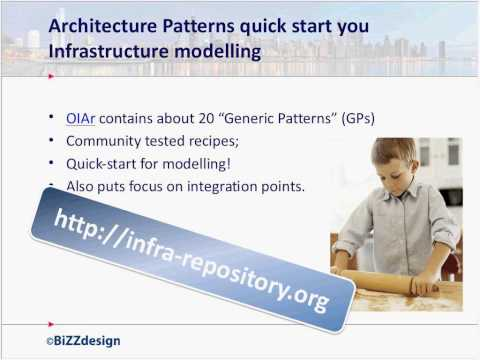 The Next Step in Infrastructure Architecture