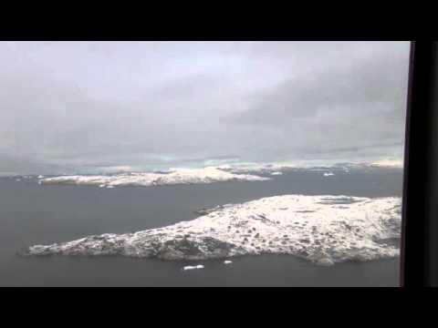 From Tasiusaq to Upernavik, Greenland 20 sept 2011