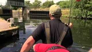 За крупным окунем. Рыболовные уроки Кевина Грина.