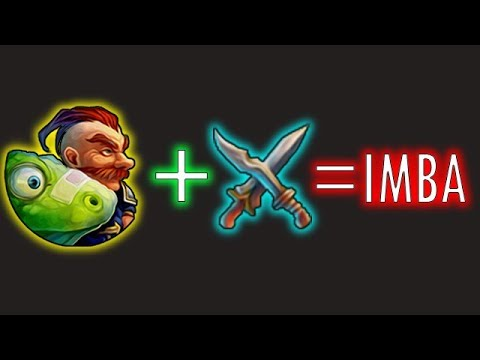 Prime World — легендарная ловушка жабы (Nival Stream)