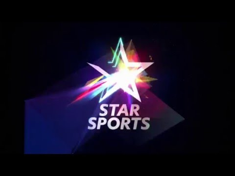 Star Sports Branding