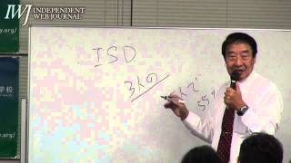 131030 日本政策学校 山田正彦氏 講義