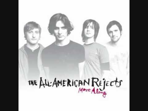 All American Rejects - Dirty Little Secret