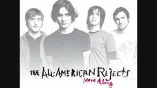 All American Rejects Dirty Little Secret