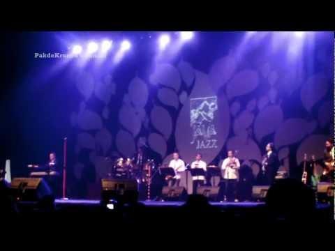 Raisa - Pergilah (Opening Java Jazz Festival 2013)