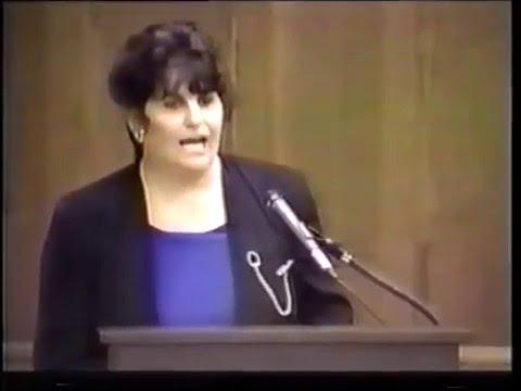 Nejla Burton, Women's Health Issues