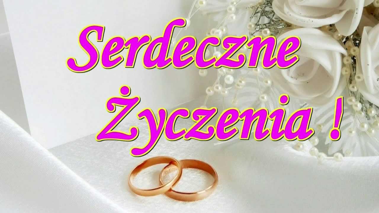Z Okazji Rocznicy ślubu