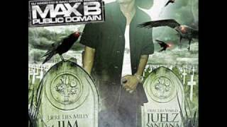 Max B. - G'd Up Remix