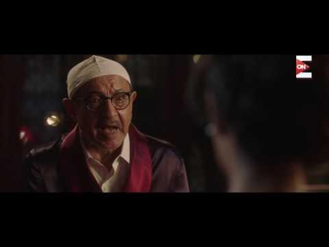 مسلسل الجماعة 2 - رسالة مهمة من المرشد العام لجماعة الإخوان لزينب الغزالي بخصوص -سيد قطب-