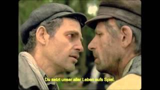 SON OF SAUL - Trailer - Ab 10.3.2016 im Kino!