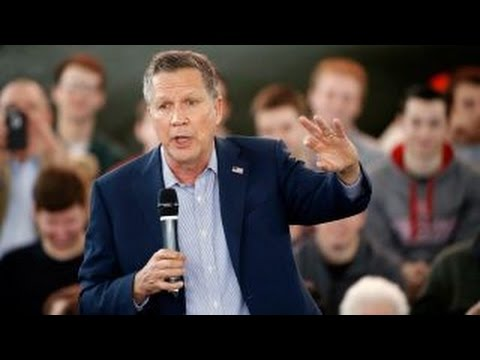 The GOP's fight for Ohio