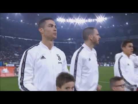 Juventus Vs Roma Tadi Malam