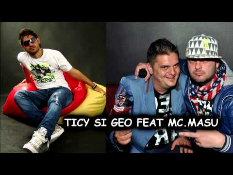 TICY SI GEO feat MC.MASU- ORIUNDE AR FI Travel Video