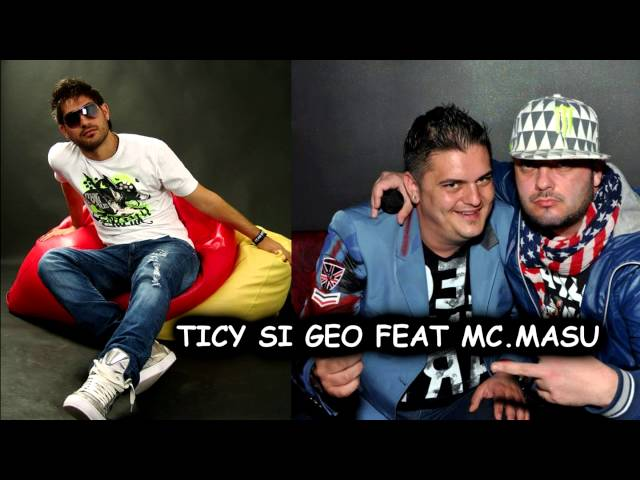 TICY SI GEO feat MC.MASU - Oriunde ar fi ( Official Audio ) Travel Video