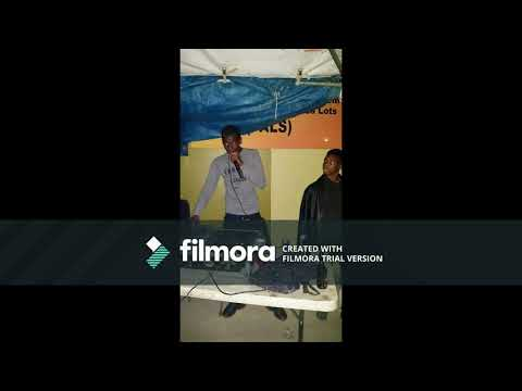 VOODOO (RAM RAM RIDDIM) 2018    (CHENNET FT DONELL )