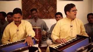 Khabaram Raseeda Imshab - Subhan Ahmed Nizami Qawwal Brothers