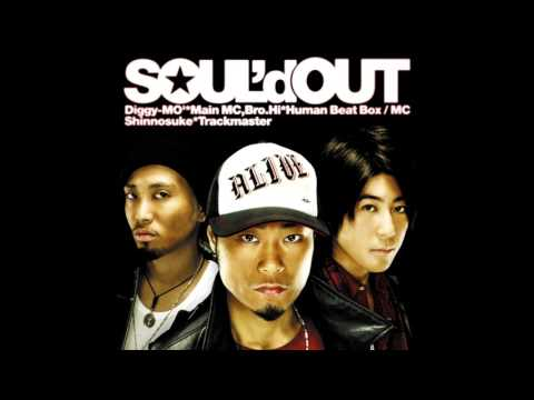 Клип SOUL'd OUT - ALIVE