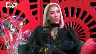 Adja Diallo,la nouvelle recrue de la Tfm