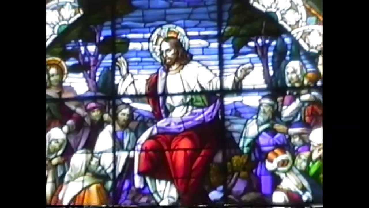 St.  Patrick's Church History  1-27-89