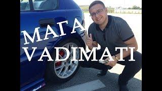 VADIMATI - МАГА (премьера клипа 2017)