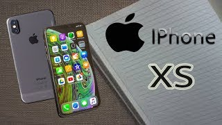 Apple iPhone XS Introduction - New Generation Smartphone Trailer, Official Leaks, Specifications,