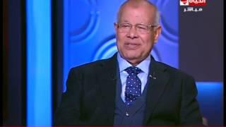نائب رئيس محكمة النقض سابقًا: الدولة ليست في خصومة مع المحترم الكبير أبو تريكة