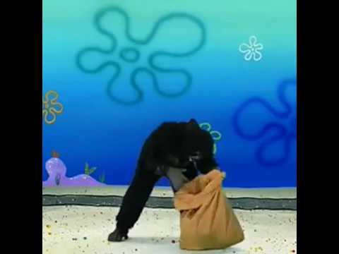 hqdefault kid falls in gorilla pit x spongebob youtube