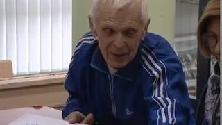 Открылась выставка к 105-летию со дня рождения горняка Георгия Захарова