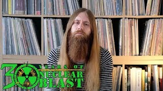 KADAVAR – Lupus discusses his love for the Hellacopters and MC5 (EXCLUSIVE TRAILER)