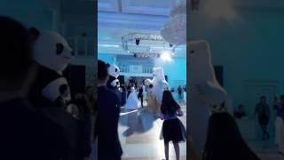 Панда шоу костанай свадьба