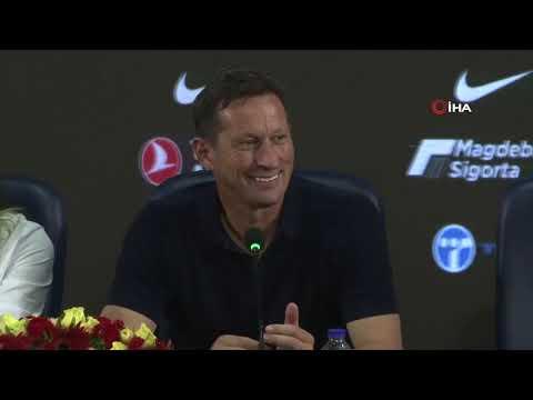Roger Schmidt: Hak ettiğimiz bir tur oldu | Galatasaray – PSV Eindhoven : 1-2